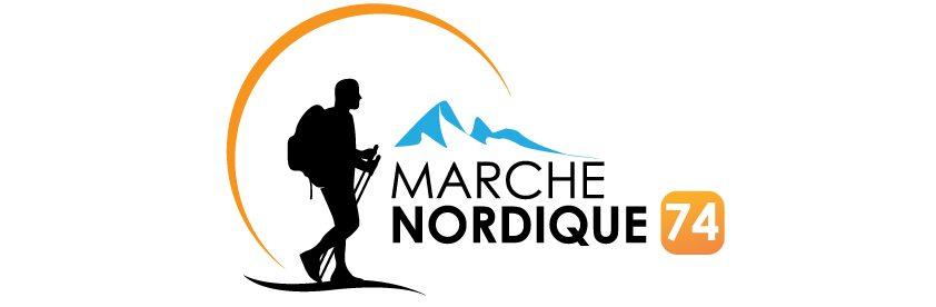 Marche nordique 74