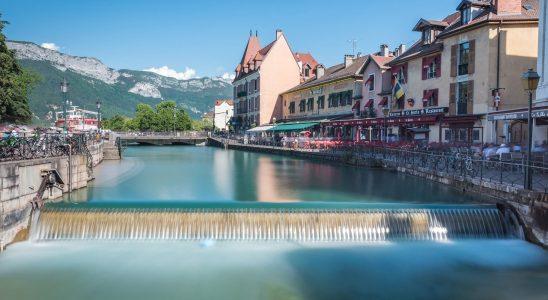 4 activités à découvrir sur Annecy