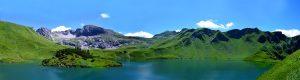quelle type de randonnée faire en haute Savoie